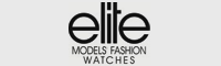 Elite Model's Fashion Watches