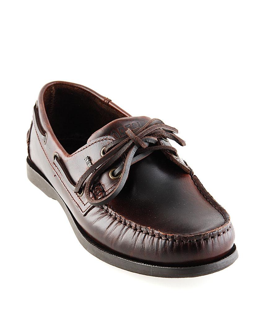 ec101a65c Sapatos de Vela PORTSIDE Vermont Seafox Castanho, até 2014 .