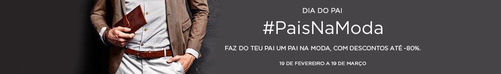 #paisnamoda
