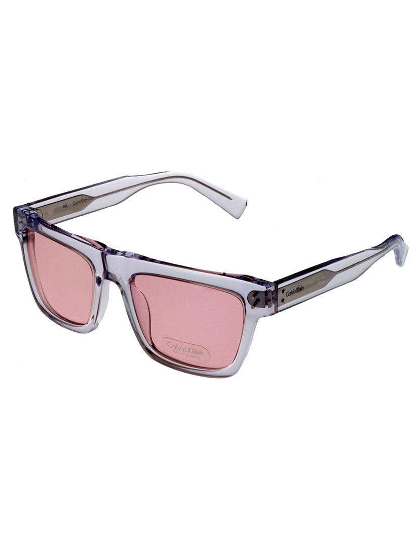 7abacce4c678e Óculos de Sol Calvin Klein Homem Cristal. Tamanho Único. Comprar