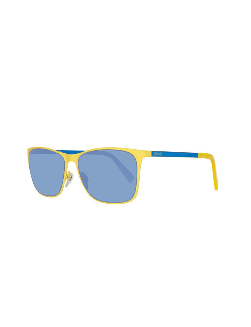 1a466a800 Óculos de Sol Just Cavalli Homem Amarelo / Azul Espelhado