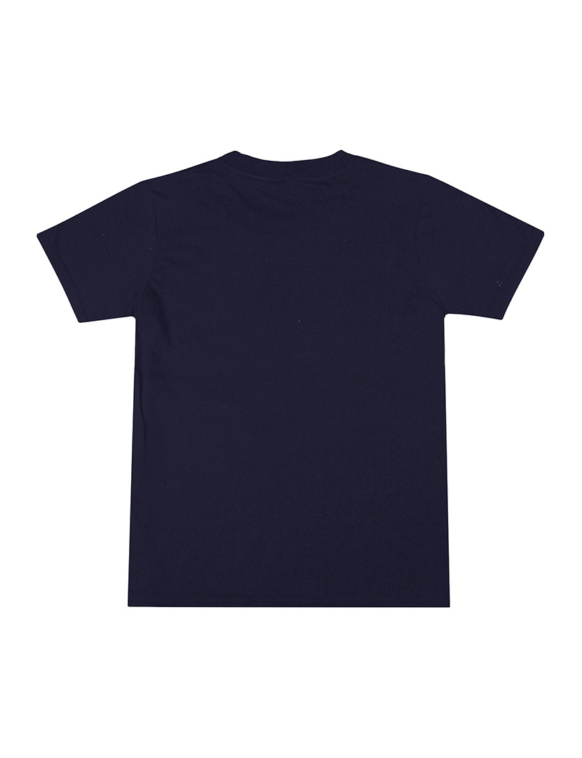 Camisa Abercrombie & Fitch Blue Mountain Tee