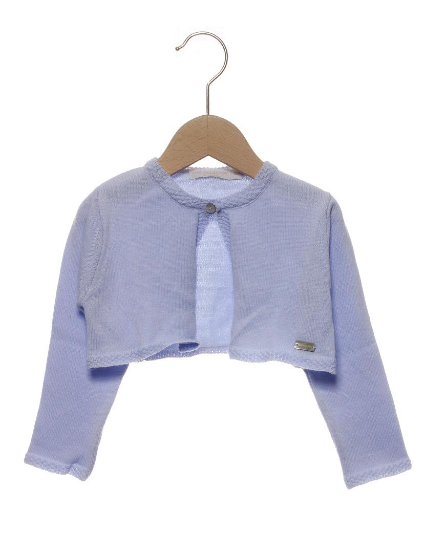Casaco Curto Laranjinha Azul Clássico, até 2017 06 25