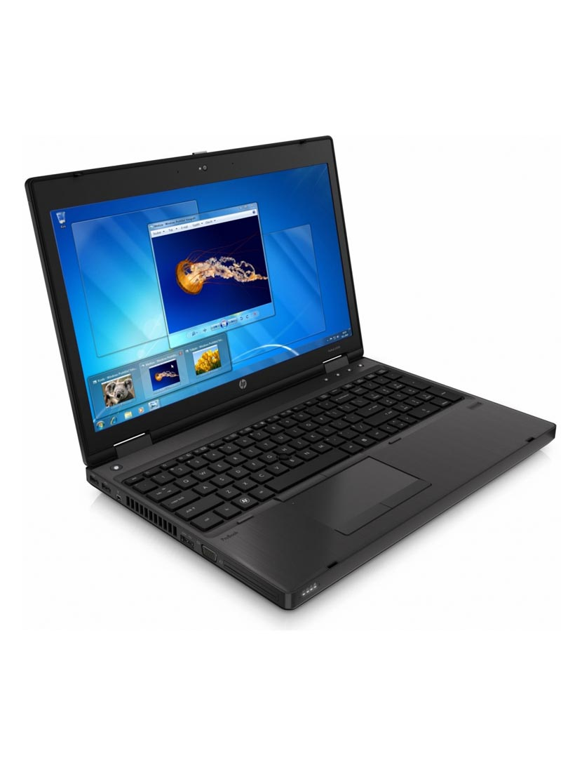 Hp elitebook 2530p base system device