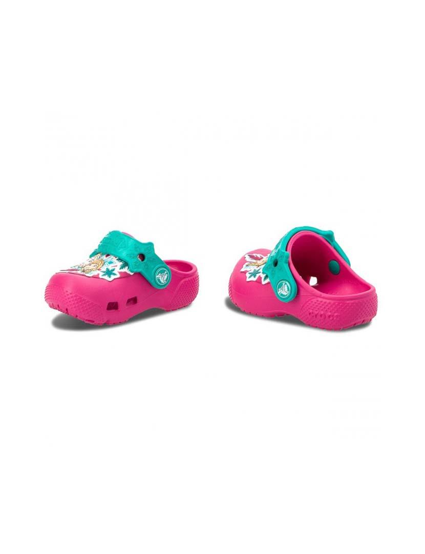 Sandália Crocs Funlab SW Dark Side Clog Kids Infantil