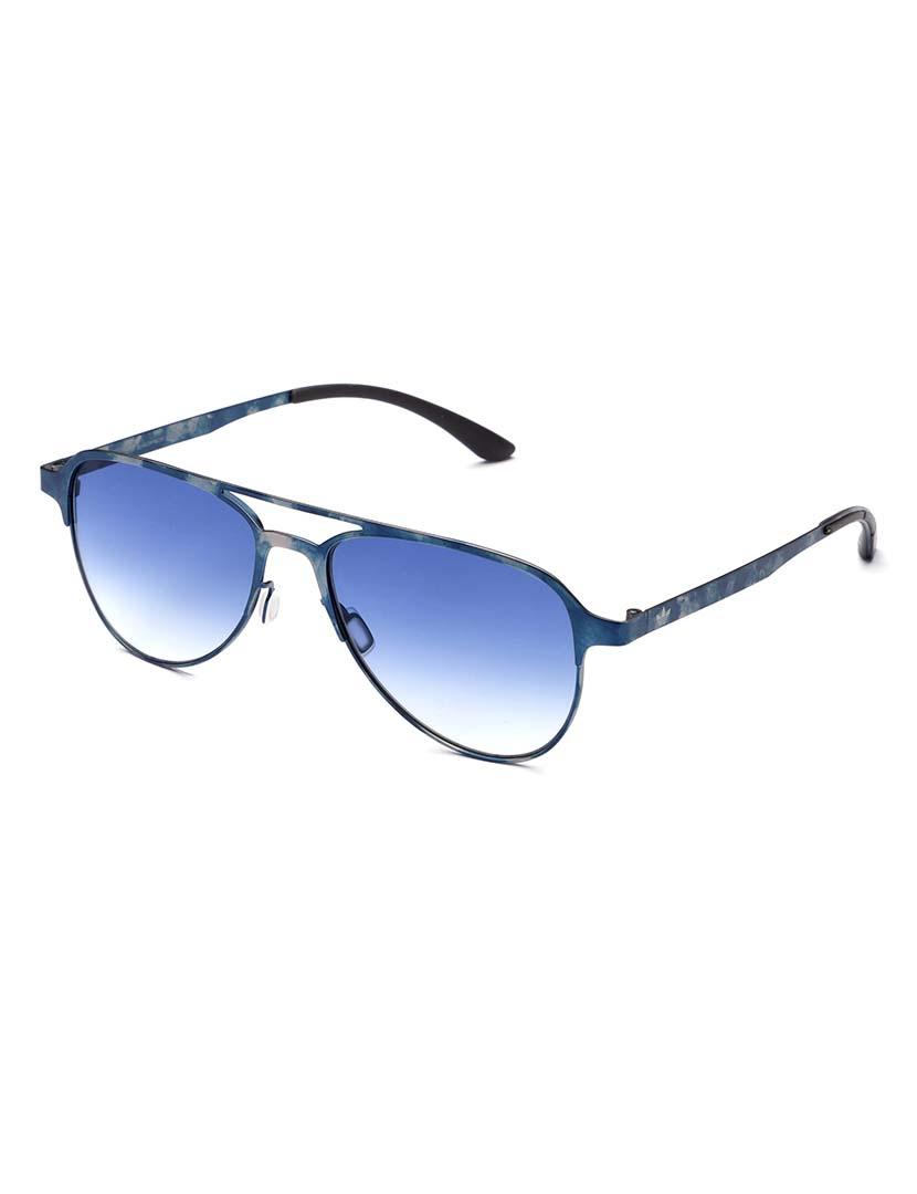43a36e06f Óculos de Sol Adidas Homem Azul ...