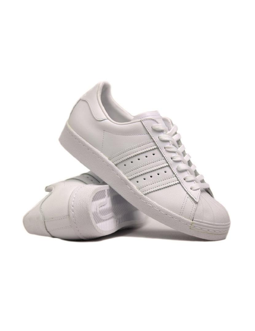 Ténis Adidas Superstar 80S , até 2019 12 05