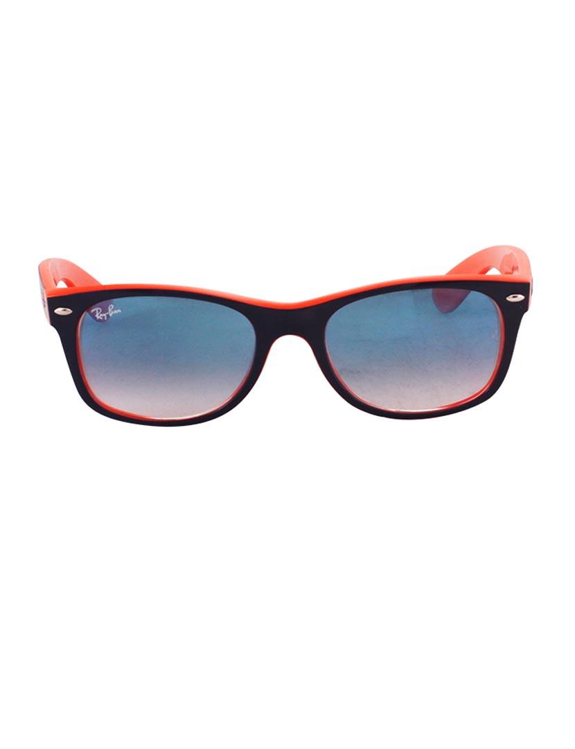 9393b09350ce4 Ray Ban Wayfarer Menor Tamanho   www.lesbauxdeprovence.com. Óculos de Sol  ...