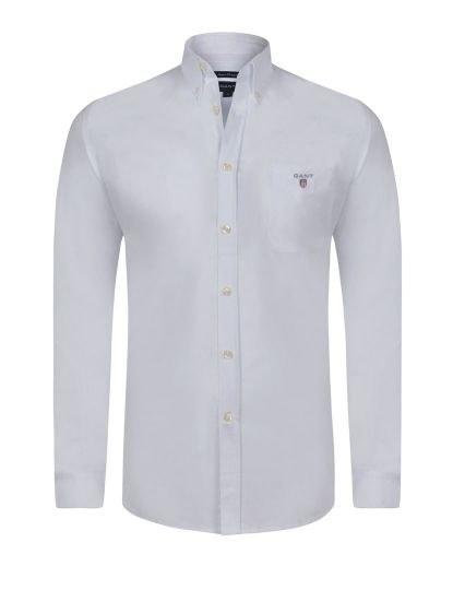 0174a62f6e Camisa Gant Branca