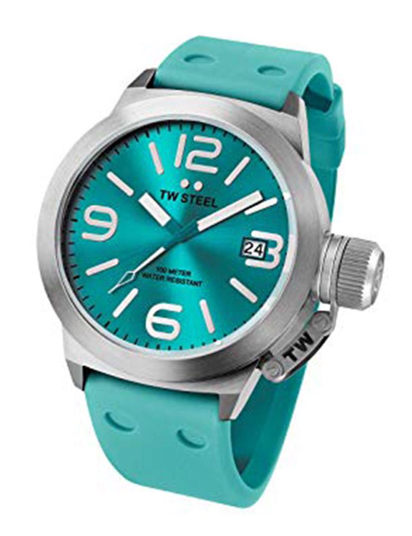 2c31e7aad94 Relógio TW Steel Unissexo Verde