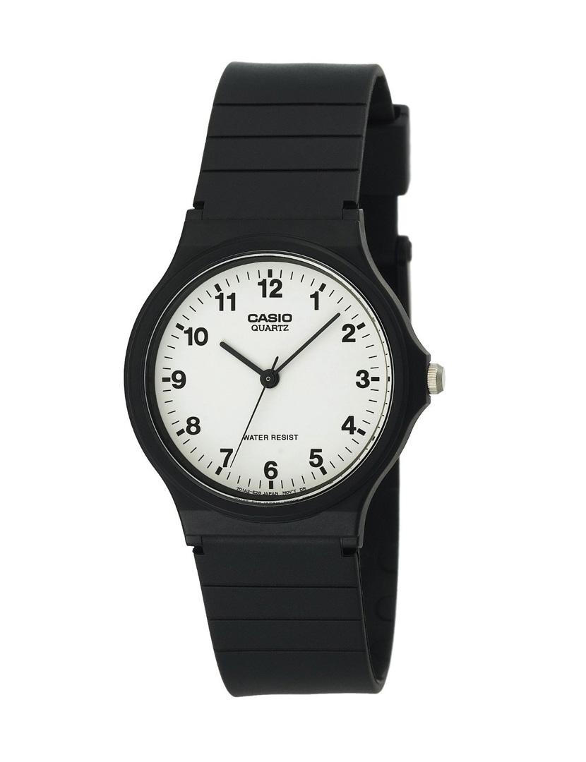 f4fe8c9585e Relógio Homem Casio Collection Preto ...