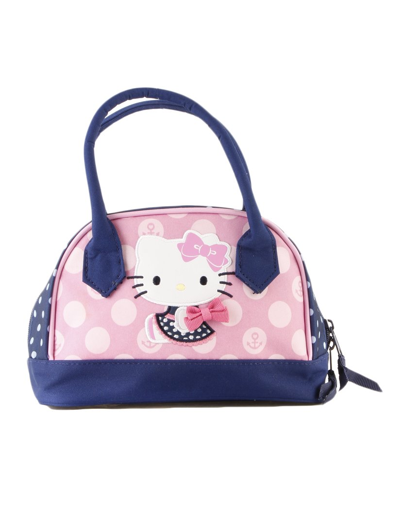 Bolsa De Mão Morena Rosa : Hello kitty acess?rios at?
