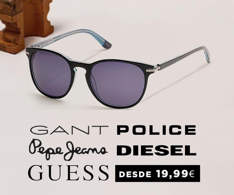 DP Óculos de Sol para Ele no ClubeFashion cee3bbd419