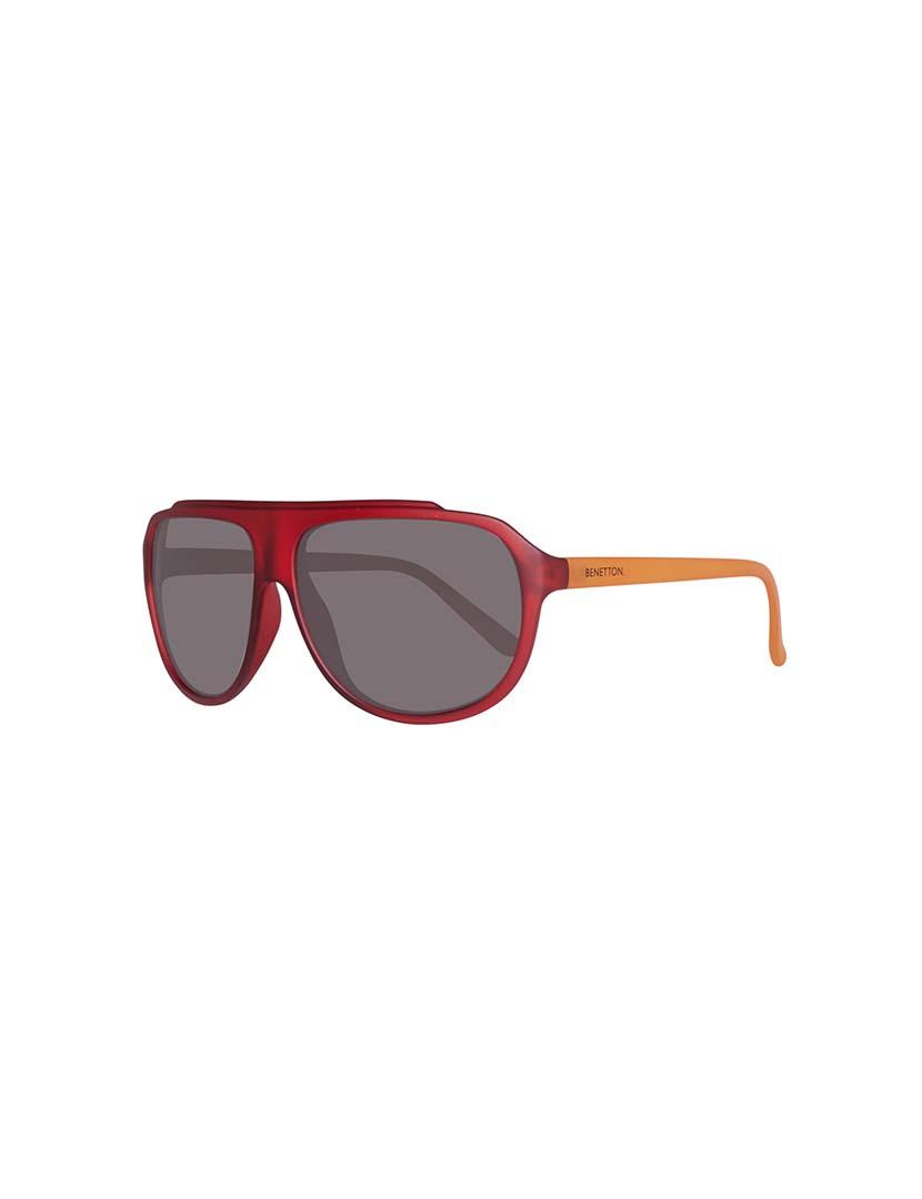 870771fe0e86c Óculos de Sol Benetton Vermelho Homem ...