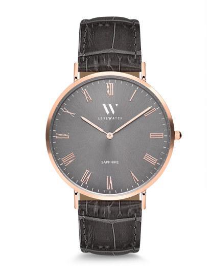 f5ec4edb3a6 Relógio Homem Love Watch
