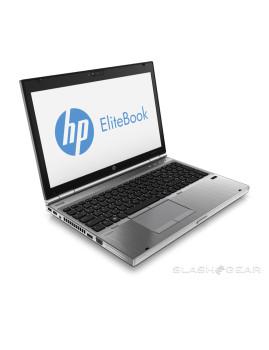 """Topo de Gama Ultra Resistente - Portátil HP 14.1""""HD EliteBook® 8470p Processador I7 de 3ª Geração Recondicionado! 500Gb Sata, Windows 10 Professional"""