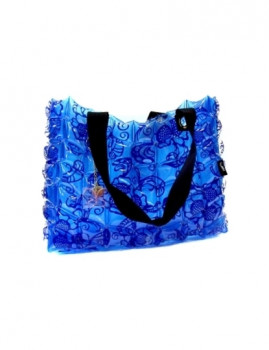 Water Bag Azul
