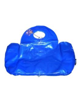 Water Bag Azul Escuro
