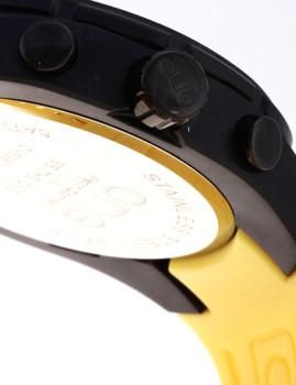 35c4bcfe70b Relógio ONE Colors Pantone Amarelo