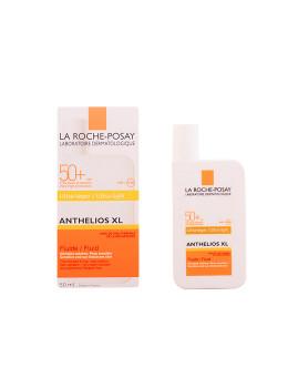 Creme Ultra Ligeiro 50+ Anthelios 50 Ml La Roche Posay