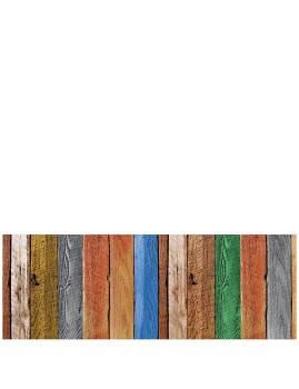 Tapete De Cozinha Vinyl Color Madeira Planks 140Cm d463d59f85