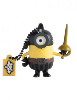 Pen Drive Minions 8GB Eye Matie