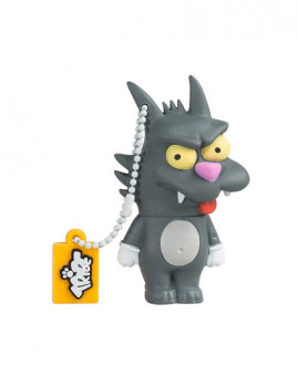 Pen Drive The Simpsons 8GB Scratchy