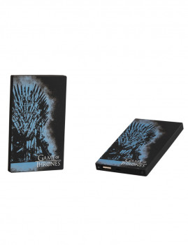 Deck Power Bank 4000 mAh Game of Thrones  Throne