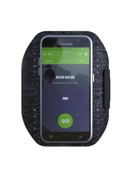Adidas - Sport Armband Samsung Galaxy S8 (Preto)