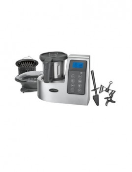 Máquina de Cozinha Multifunções Proficook