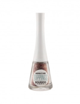 Topping Manicure Lilac Sand