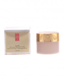 Makeup com efeito de lifting com ceramida e firmeza SPF15 #105-cream 30 ml