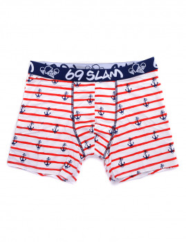 Boxers 69 Slam Sailor