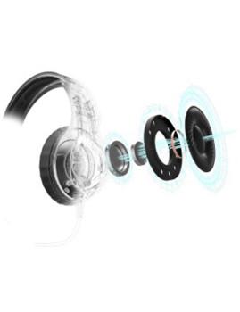 imagem de Auscultador Gaming-HS uRage SoundZ 3003