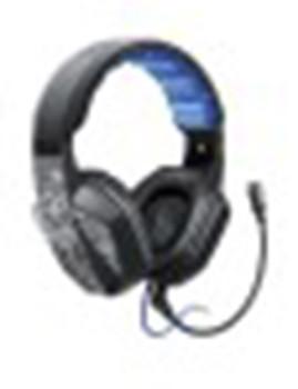 imagem de Auscultador uRage soundZ 310 Gaming Preto2