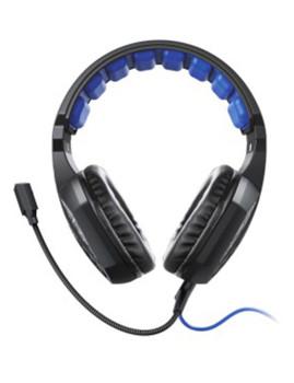 imagem de Auscultador uRage soundZ 310 Gaming Preto3