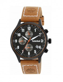 Relógio Timberland Stoughton Preto