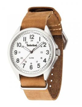 Relógio Timberland Raynham Claro