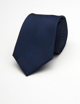 Gravata Sacoor Azul Escuro