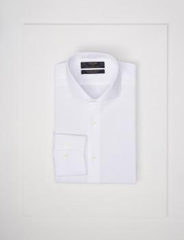 Camisa Sacoor Branco