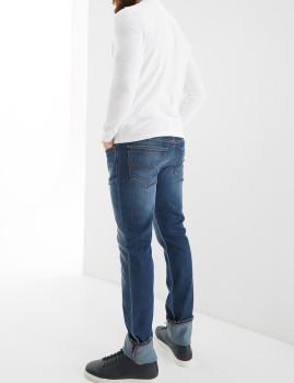 Camisola Sacoor Branco