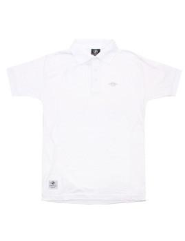 Pólo Seventyseven Trademark Branco