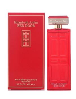Elizabeth Arden Elizabeth Arden Red Door Eau De Toilette Vapo 100 Ml