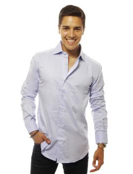 Camisa Clássica Smf Azul 01
