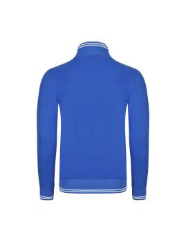 imagem de Camisola Armani Homem Azul Sax3
