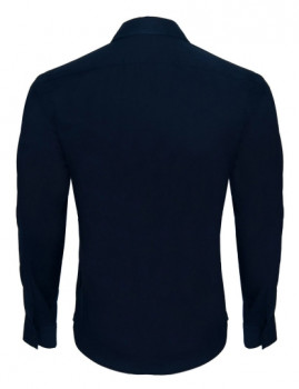 imagem de Camisa Armani Homem Azul Navy4