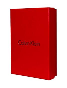 imagem de Pack 3 Boxers Calvin Klein Homem Vermelho2