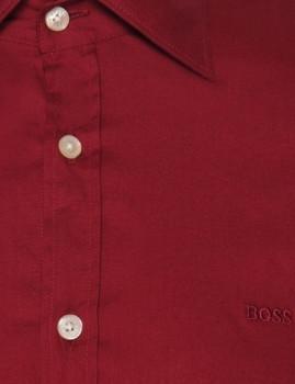 imagem de Camisa Homem Bordeaux4