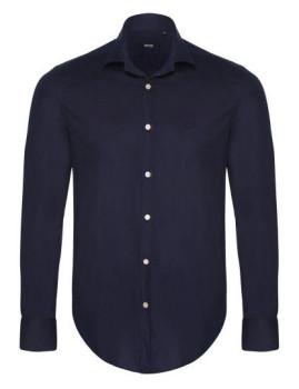 imagem de Camisa Homem Azul Navy1