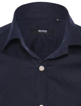 imagem de Camisa Homem Azul Navy3